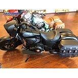 2021 Indian Vintage Dark Horse for sale 200990498