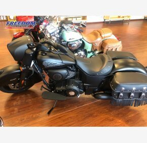 2021 Indian Vintage Dark Horse for sale 200990498