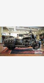2021 Indian Vintage Dark Horse for sale 201039227