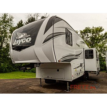 2021 JAYCO Eagle for sale 300241675