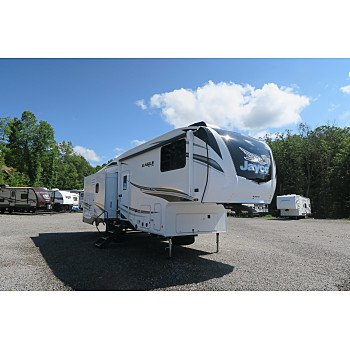 2021 JAYCO Eagle for sale 300261024