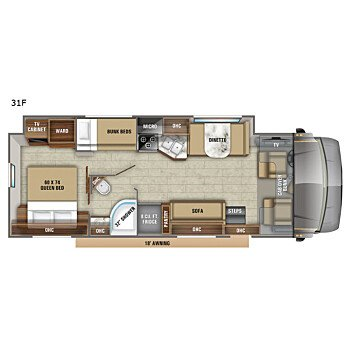 2021 JAYCO Greyhawk for sale 300243407