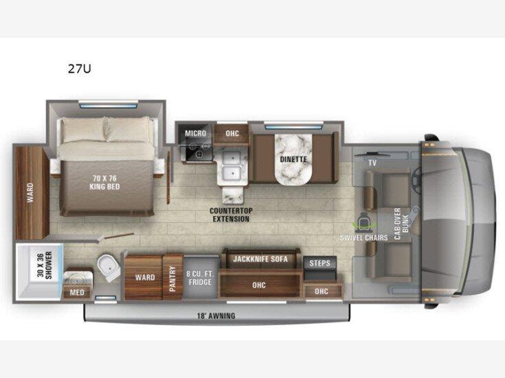 2021 JAYCO Greyhawk for sale 300289475