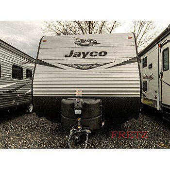 2021 JAYCO Jay Flight for sale 300238673