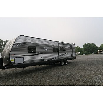 2021 JAYCO Jay Flight for sale 300261026