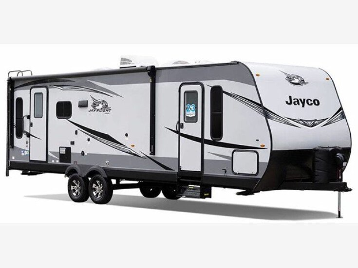 2021 JAYCO Jay Flight for sale 300302110