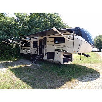 2021 JAYCO Pinnacle for sale 300239825