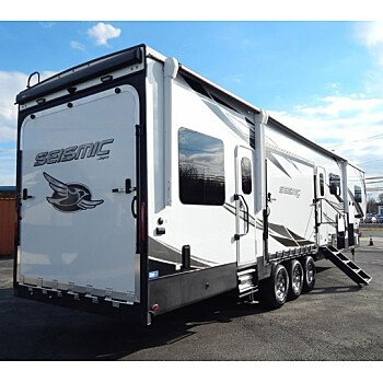 2021 JAYCO Seismic for sale 300282436