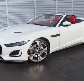 2021 Jaguar F-TYPE for sale 101406053