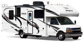 2021 Jayco Redhawk 24B specifications
