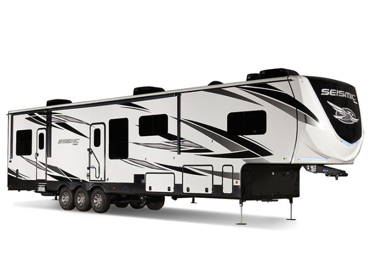 2021 Jayco Seismic 3512 specifications