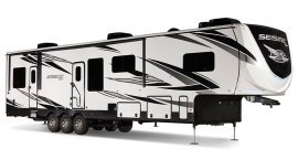 2021 Jayco Seismic 4113 specifications