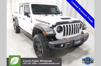 2021 Jeep Gladiator Mojave for sale 101604897