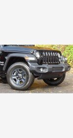 2021 Jeep Wrangler for sale 101375835