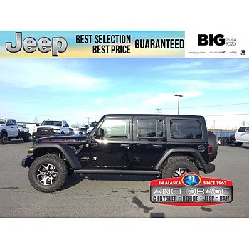 2021 Jeep Wrangler for sale 101381230