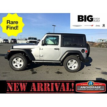 2021 Jeep Wrangler for sale 101382012