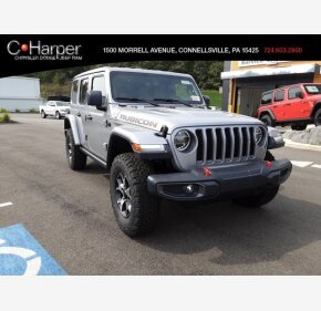 2021 Jeep Wrangler for sale 101382867