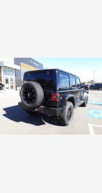 2021 Jeep Wrangler for sale 101385292