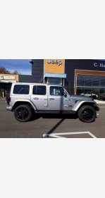 2021 Jeep Wrangler for sale 101391656