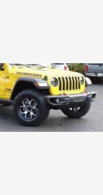 2021 Jeep Wrangler for sale 101392655
