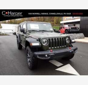 2021 Jeep Wrangler for sale 101392833