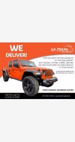 2021 Jeep Wrangler for sale 101398096