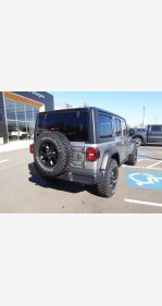 2021 Jeep Wrangler for sale 101400011