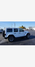 2021 Jeep Wrangler for sale 101401032