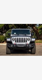 2021 Jeep Wrangler for sale 101407313