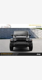 2021 Jeep Wrangler for sale 101413468