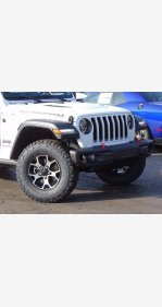 2021 Jeep Wrangler for sale 101419192
