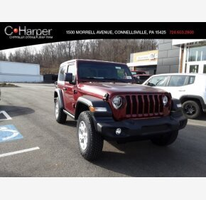 2021 Jeep Wrangler for sale 101420060