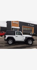 2021 Jeep Wrangler for sale 101422951