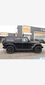 2021 Jeep Wrangler for sale 101426791