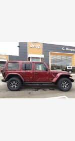2021 Jeep Wrangler for sale 101426795
