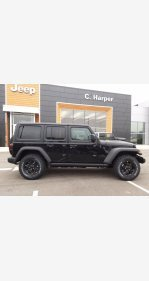 2021 Jeep Wrangler for sale 101429793