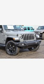 2021 Jeep Wrangler for sale 101430911