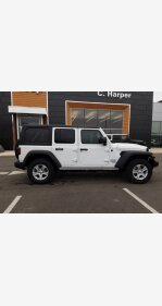 2021 Jeep Wrangler for sale 101432311