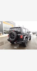 2021 Jeep Wrangler for sale 101436572