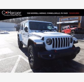 2021 Jeep Wrangler for sale 101439960