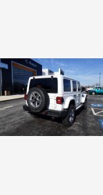 2021 Jeep Wrangler for sale 101450245