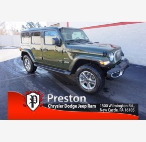 2021 Jeep Wrangler for sale 101451529
