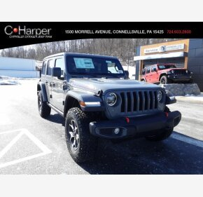 2021 Jeep Wrangler for sale 101452414