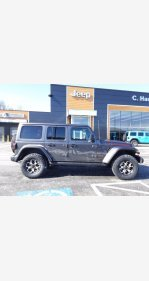 2021 Jeep Wrangler for sale 101454511