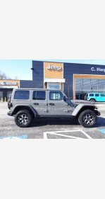 2021 Jeep Wrangler for sale 101454512