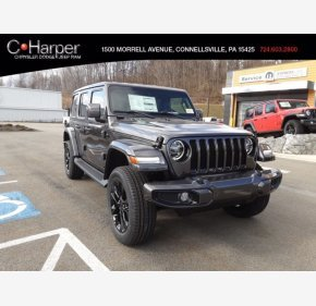 2021 Jeep Wrangler for sale 101465307