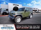 2021 Jeep Wrangler for sale 101561730