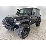 2021 Jeep Wrangler for sale 101566956