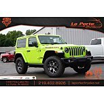 2021 Jeep Wrangler for sale 101578323