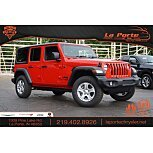 2021 Jeep Wrangler for sale 101588840